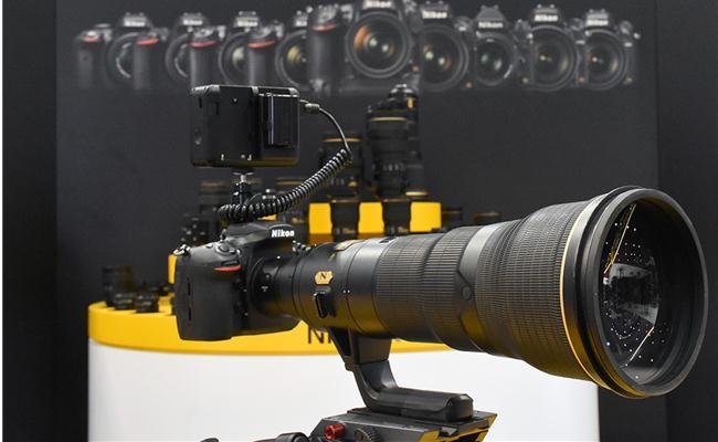 Tìm hiểu về đại gia đình máy ảnh Nikon