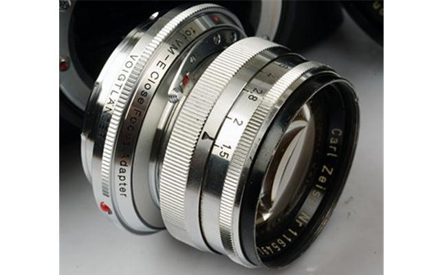 Những ngàm chuyển ống kính phổ biến cho máy ảnh hiện nay (Phần cuối)