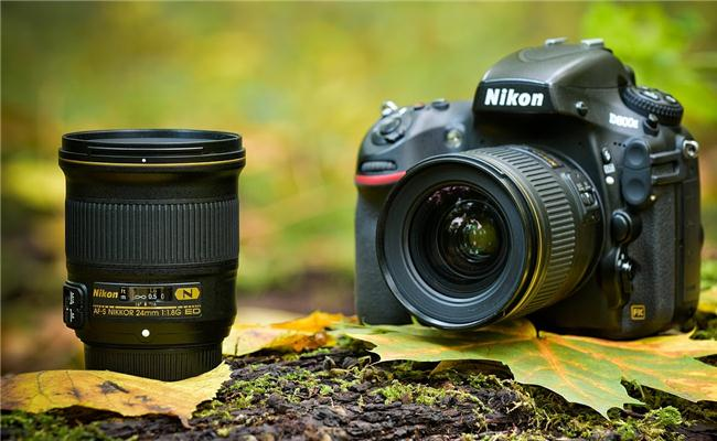 Ống kính Nikon góc rộng nào phù hợp với người mới chơi