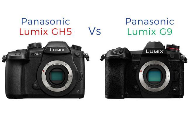 """""""Quái vật"""" Panasonic Lumix G9 vừa chính thức ra mắt"""