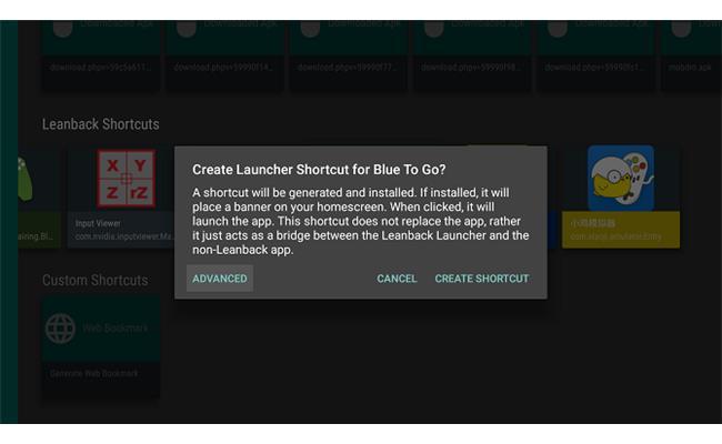 3 cách tìm kiếm các ứng dụng được cài thêm vào Android Tivi Box