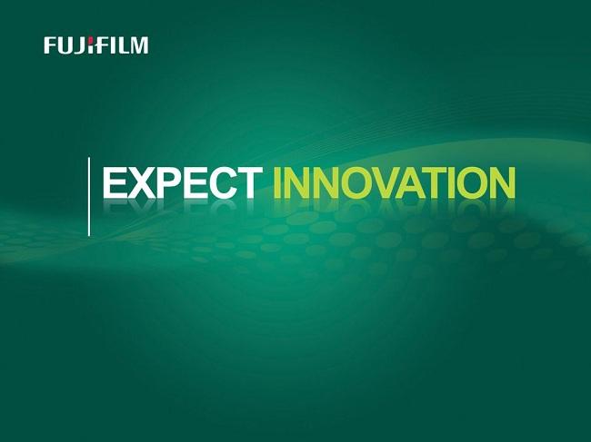 Liệu bạn có tò mò vì sao Fujifilm sử dụng màu Xanh lá