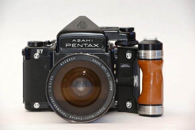 Thắc mắc về tên gọi một số thương hiệu máy ảnh