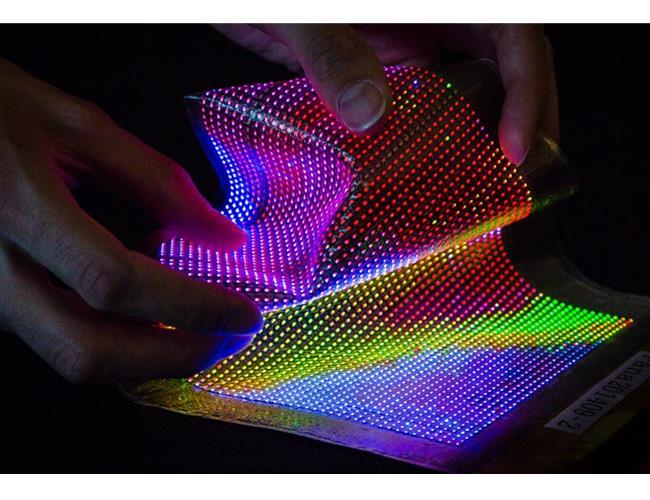 Samsung sắp tung ra tivi Micro LED đầu tiên tại CES 2018