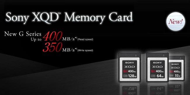 Thẻ nhớ XQD là gì và tại sao bạn nên sử dụng nó?