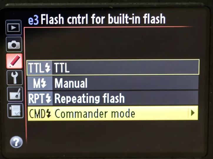 Cách sử dụng hệ thống đèn flash không dây của Nikon