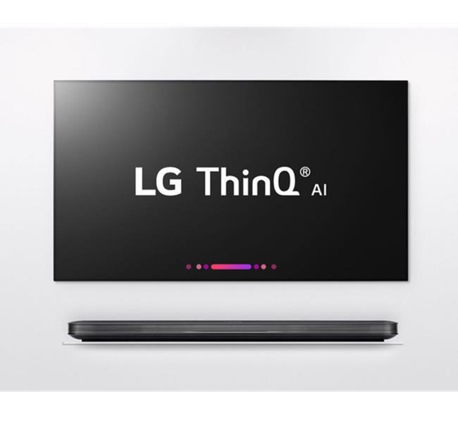 LG công bố kế hoạch tích hợp Google Assistant vào các model tivi OLED 2018