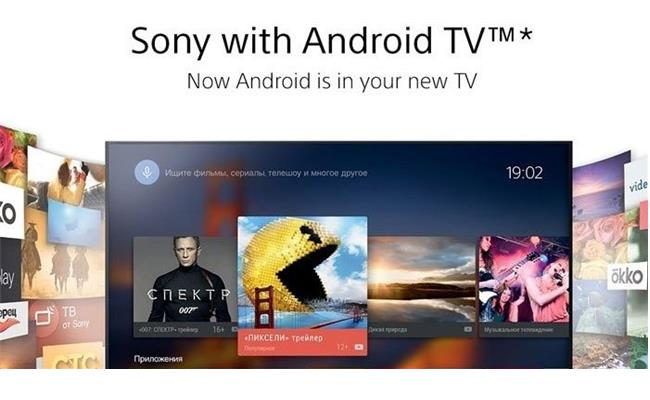 Nền tảng Android Tivi là gì?