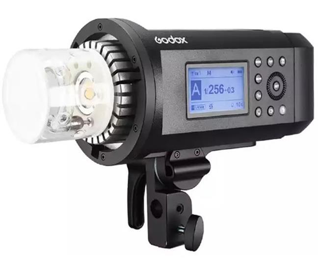 GoDox ra mắt đèn Flash AD600 Pro với tính năng không dây