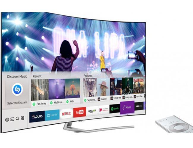 LG và Samsung tiếp tục dẫn đầu thị trường Smart tivi trong năm 2018