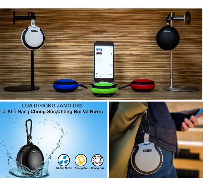 Những chiếc loa bluetooth chống nước giá rẻ đáng mua nhất