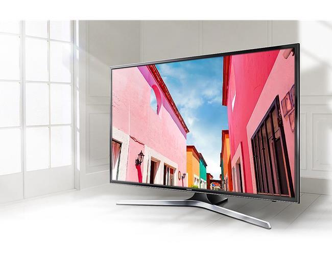 Những model tivi 50 inch đáng mua nhất dịp cuối năm 2017