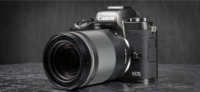 Hệ thống ống kính Canon- một chặng đường phát triển