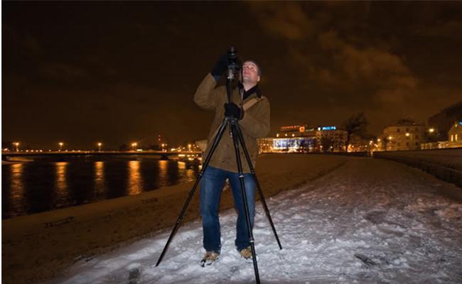 7 lời khuyên khi chụp ảnh trong điều kiện thiếu sáng