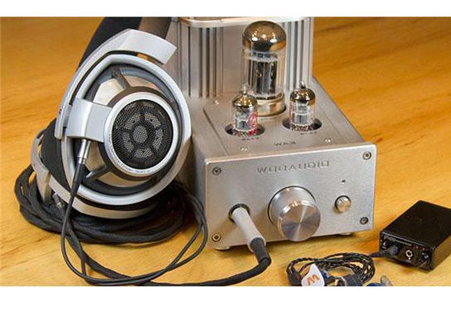 Có nên sử dụng ampli rời cho tai nghe hay không?