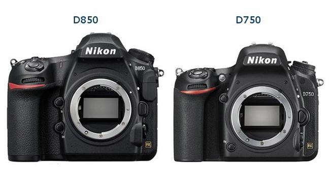 Nikon lấy lại vị trí số 1 ở phân khúc máy ảnh Full-frame vào cuối năm 2017