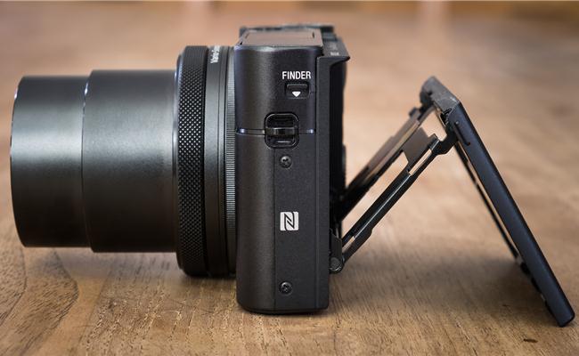 7 lí do để mua máy ảnh Sony RX100 mark V chụp tết