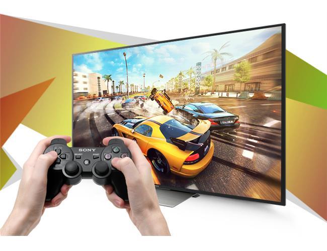 Những lưu ý khi cần mua Smart tivi chơi game