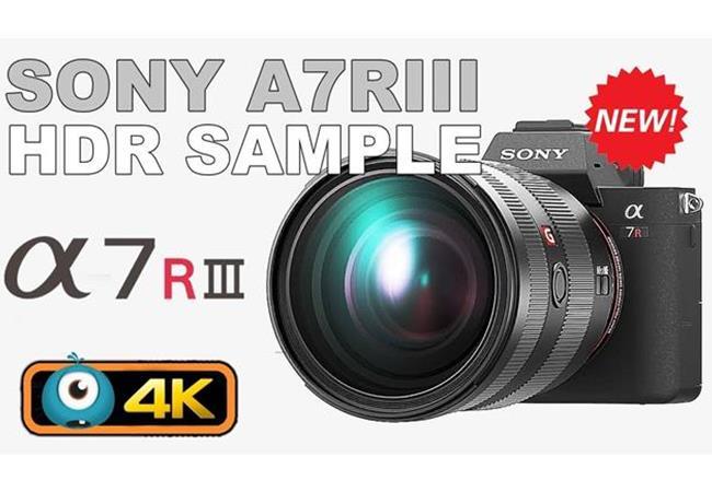 Lựa chọn máy ảnh nào để quay phim 4K chất lượng?