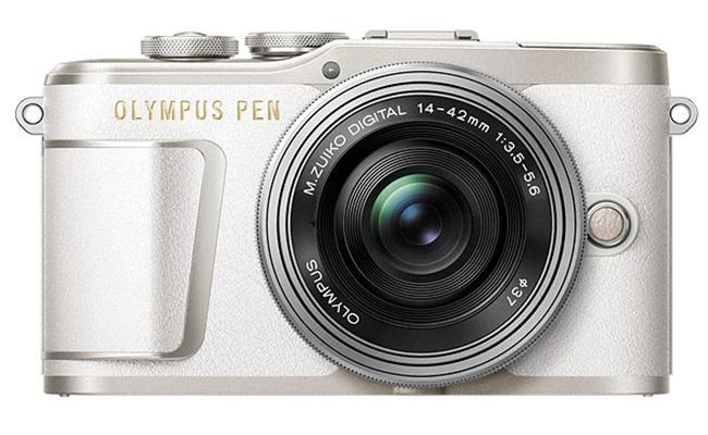 Chính thức ra mắt Olympus Pen E-PL9 với khả năng quay phim 4K