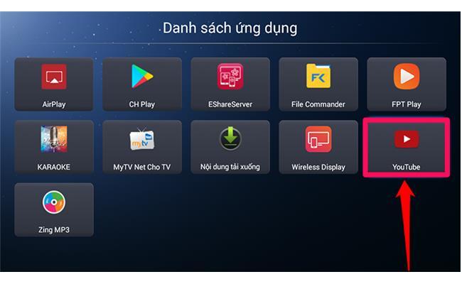 Hướng dẫn kết nối Smart tivi với loa kéo để hát karaoke cho dịp Tết thêm sôi động