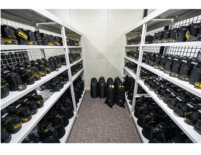 Nikon ra mắt trung tâm hỗ trợ chuyên nghiệp NPS tại Thế vận hội PyeongChang 2018