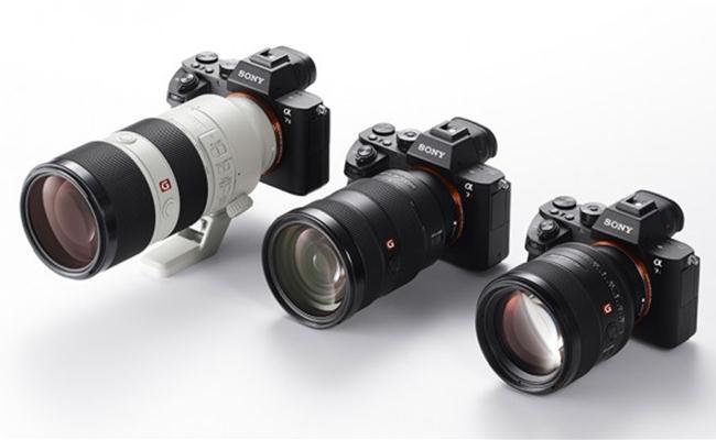 Những ống kính phù hợp nhất với máy ảnh Sony A7 Mark III