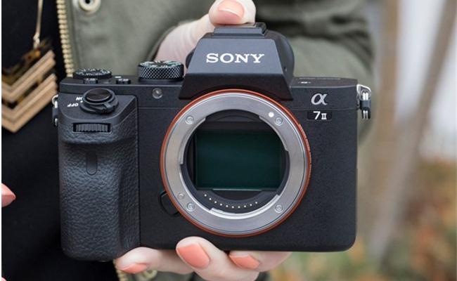 Top máy ảnh fullframe phân khúc bình dân cho người mới chơi