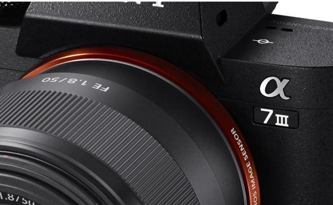 Những nâng cấp đáng chú ý trên máy ảnh Sony A7 mark III