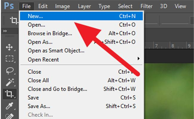 Chèn chữ kí lên hình ảnh cực kỳ đơn giản với Photoshop