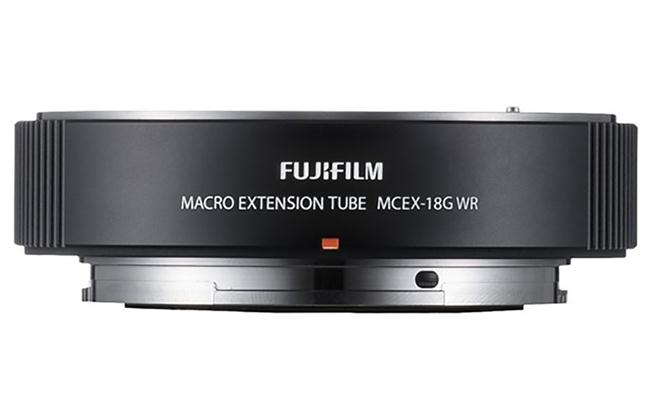 Fujifilm giới thiệu teleconverter 1.4x và macro extension tubes cho ống kính GF