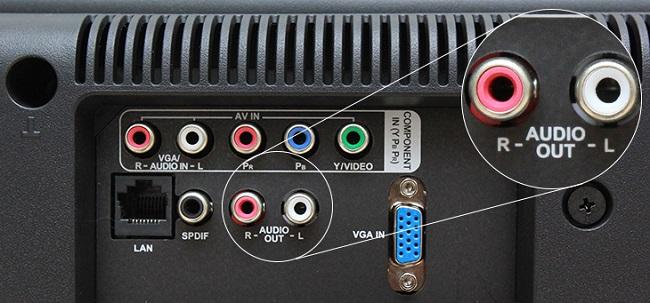 5 cách kết nối tivi với loa để tăng cường trải nghiệm âm thanh