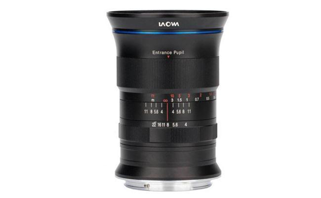 Venus Optics giới thiệu thêm 2 ống kính mới cho máy ảnh Sony fullframe E mount