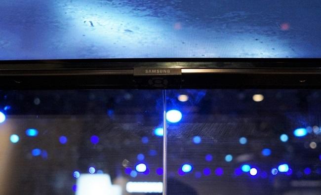 Những tính năng mới toanh của loạt TV QLED 2018 Samsung vừa ra mắt