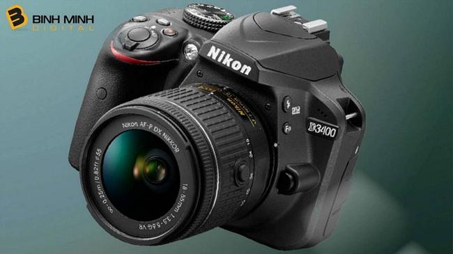 Top máy ảnh dslr giá rẻ tốt nhất 2018