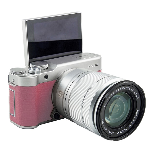 Top máy ảnh mirroless giá rẻ tốt nhất 2018