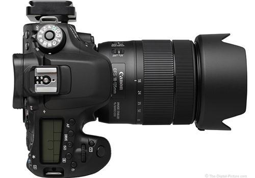 Top ống kính canon giá rẻ tốt nhất 2018