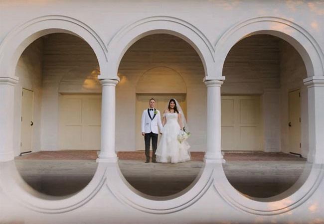Tạo hiệu ứng mơ màng cho ảnh cưới nhưng không cần Photoshop