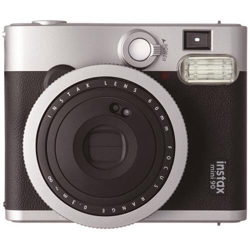Top máy ảnh chụp lấy liền giá rẻ tốt nhất 2018