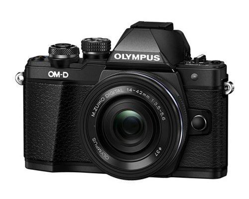 Top máy ảnh olympus giá rẻ tốt nhất 2018