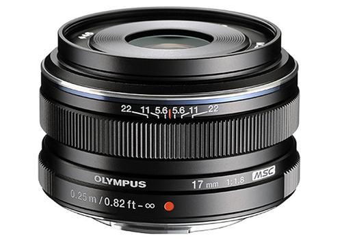 Top ống kính olympus giá rẻ tốt nhất 2018