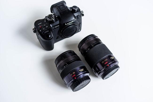 Ống kính lý tưởng cho máy ảnh Panasonic GH5 và GH5S