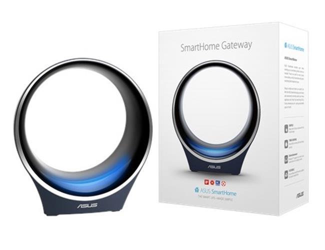 ASUS SmartHome Gateway (HG100)