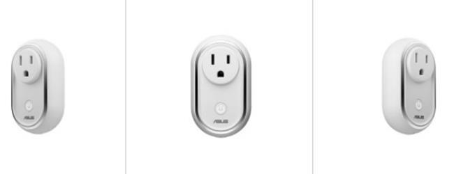 ASUS SmartHome Meter Plug (UK Type) MW250