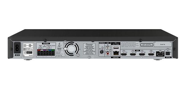 Bộ Dàn Bluray 3D Pioneer MCS-838