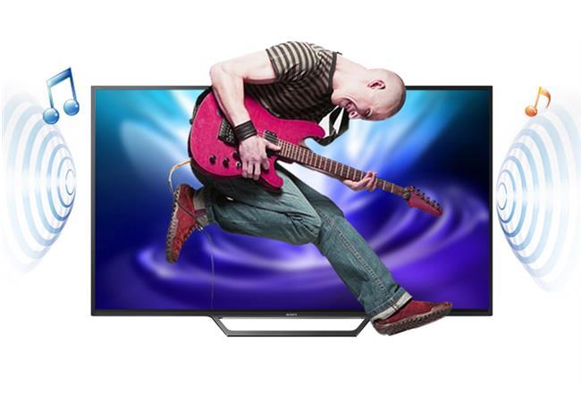 TIVI SONY 49W660E (Internet Tivi, Full HD, 49 inch)