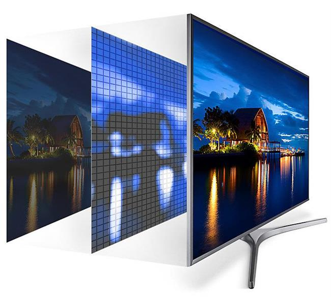 Tivi Samsung 49MU6400 (Internet TV,  4K Ultra HD, 49 inch)