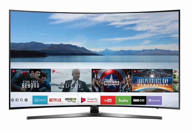 Tivi Samsung 65MU6500 cho bạn nhiều thông tin hơn