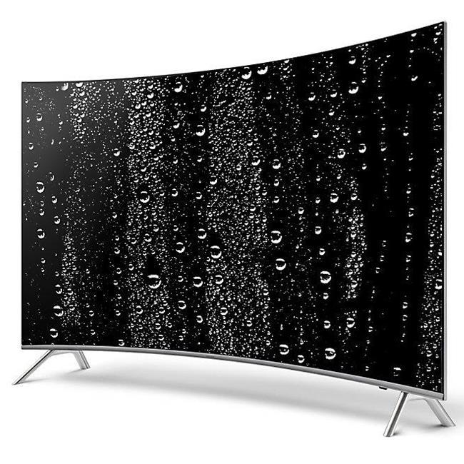 Tivi Samsung 49MU8000 (Internet TV, Màn Cong, Ultra HD 4K, 49 inch)