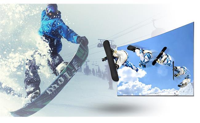 Tivi Samsung 65Q9F (Internet TV, 4K HDR, 65 Inch)